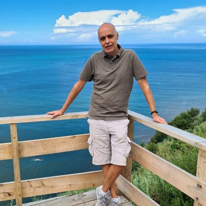 Miradouro do Tio Domingos, São Miguel, Azores, 10.09.2020