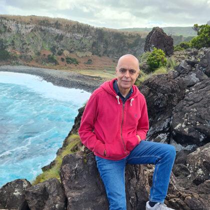 Fajã da Alagoa, Terceira, Azores, 07.11.2020