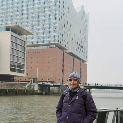 Staatsoper Hamburg, Hamburg, Germany, 02.02.2019