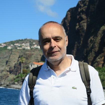 Fajã dos Padres, Madeira, Portugal, 29.07.2016