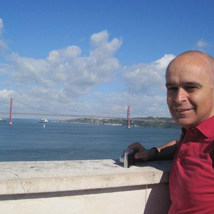 Ponte 25 de Abril, Lisboa, Portugal, 23.04.2011