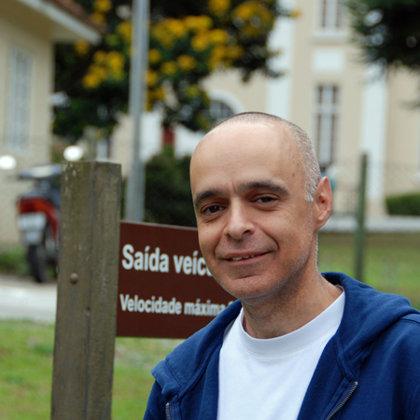 Parque Eco Turístico Municipal São Luiz de Tolosa, Rio Negro, Brazil, 16.02.2014