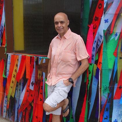 Salvador da Bahia, Brazil, 16.05.2014