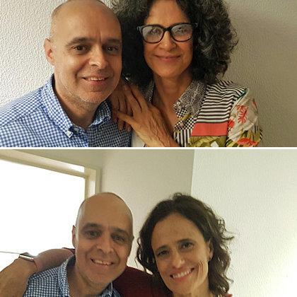 Simone & Zélia Duncan, Coliseu dos Recreios, Lisboa, 07.10.2017
