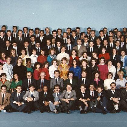 Glion 86-88 (1986)