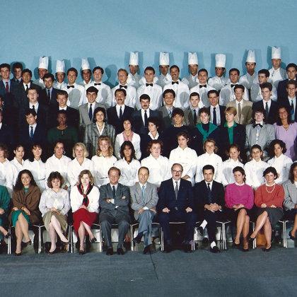 Glion 86-88 (1987)